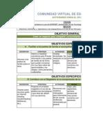 Clubtech Cronograma 2012 Ver 2