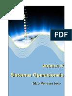 Livro de Sistemas Operacionais