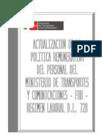 Actualizacion Politica Rem MTC-FHH-2012 - POVIS