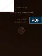 The Enoch Book  translated by  Mattew Black & Józef Tadeusz Milik , 1976