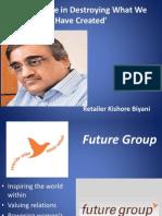 SHUBHAM Future Group