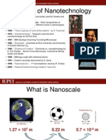 Nanotechnology Varahramyan