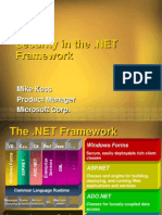 Dotnet Framework Security Talk 2