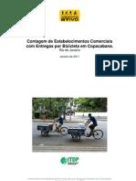 Bicicletas Itdp Copacabana
