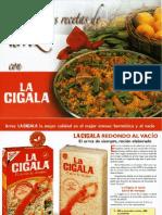 44473396 Las Mejores Recetas de Arroz Con La Cigala
