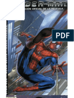 Spider-man Adaptación Pelicula
