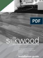 Boral Silkwood Eng Floor Install Guide