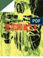 Albert DesSophy - TheSecondMoon - TheSecondMoon - Book