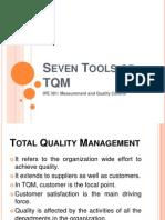 Seven Tools of TQM
