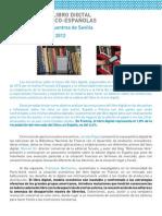 El Futuro Del Libro Digital_Resumen