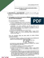 Et-Dossier d'Infos Etrangers 2012-2013