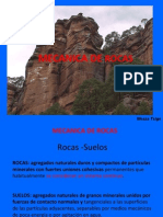 Meca Rocas Meaza