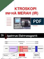 Kuliah Spektrum IR