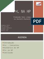 P+L Na HP