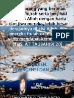Gradien Divergensi Dan Curl