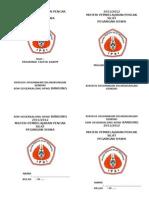 Cover Materi Pembelajaran Pencak Silat