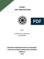 Kasus Audit