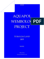 Wemb Aquapol Wembolog Vol.12