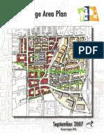Boulder Transit Village Area Plan