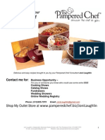 DCB Recipe Book