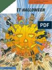 Les 4 as Et Halloween