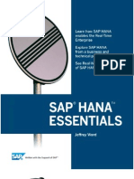 Hana Enterprise