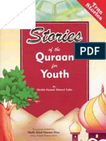 Stories of the Quran for Youth