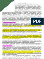 ESTRUCTURA DEL MERCADO (Anàlisis)