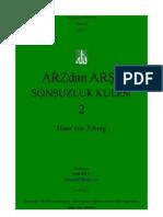 ArzArs Sonsuzluk Kulesi 2