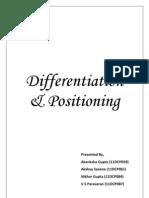 Mktg Presentation - Doc File