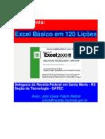 Julio Battisti - Curso Básico de Excel