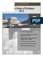 Rules.of.Evidence Federal