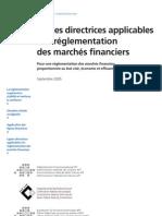 09 22 Richtlinien Finanzmarktregulierung f