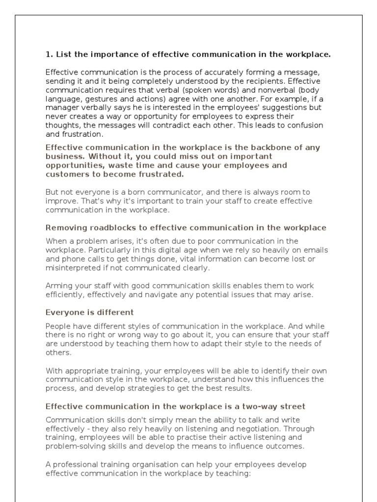 SMU MBA assignment | Nonverbal Communication | Body Language