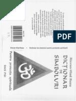 Risvan Rusu - Dictionar de Simboluri Pentru Protectie Spirituala