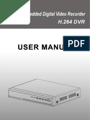 En-6704V,6708V - English User Manual | Port (Computer Networking