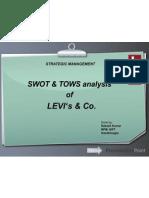 tows matrix sample