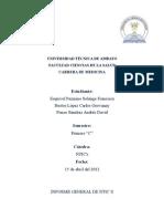 Informe General 2.0