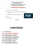 6. Propriedades_mecanicas