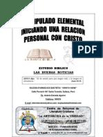 Estudio Biblico Evangelistico_Las Buenas Noticias. Caratula - Introduccion