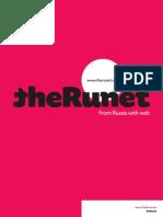 TheRunet-2012