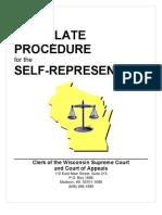 Pro Se  Appeals Guide 2010 - Appellate Procedure
