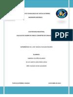 Electricidad Industrial (Calibre de Cable - Diametro de Canalizaciones)