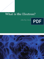 What is the Electron