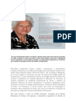 Margarida Lemos Gonçalves