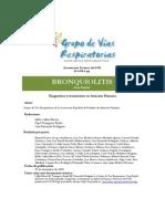 Resumen Bronquiolitis p Gvr 4 2009
