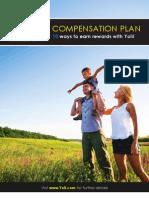 Yoli Compensation Plan