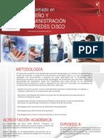 Diseno Administracion Redes Cisco 2012