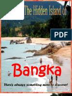 Discover the Hidden Island of Bangka