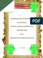 PLAN ESTRATEGICO (PASOS)